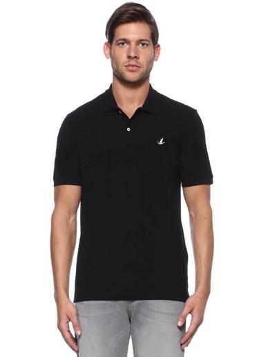 Beymen Club Polo Yaka Tişört Siyah